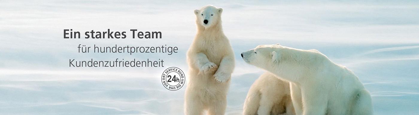 KälteSchmid Klimatechnik - Spezialisten für Kälte - und Klimatechnik in Villingen-Schwenningen und München