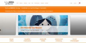 fechnerMedia Webshop - Webdesign - eCommerce - Suchmaschinenoptimierung - SEO - Immendingen - Tuttlingen - Geisingen - Engen